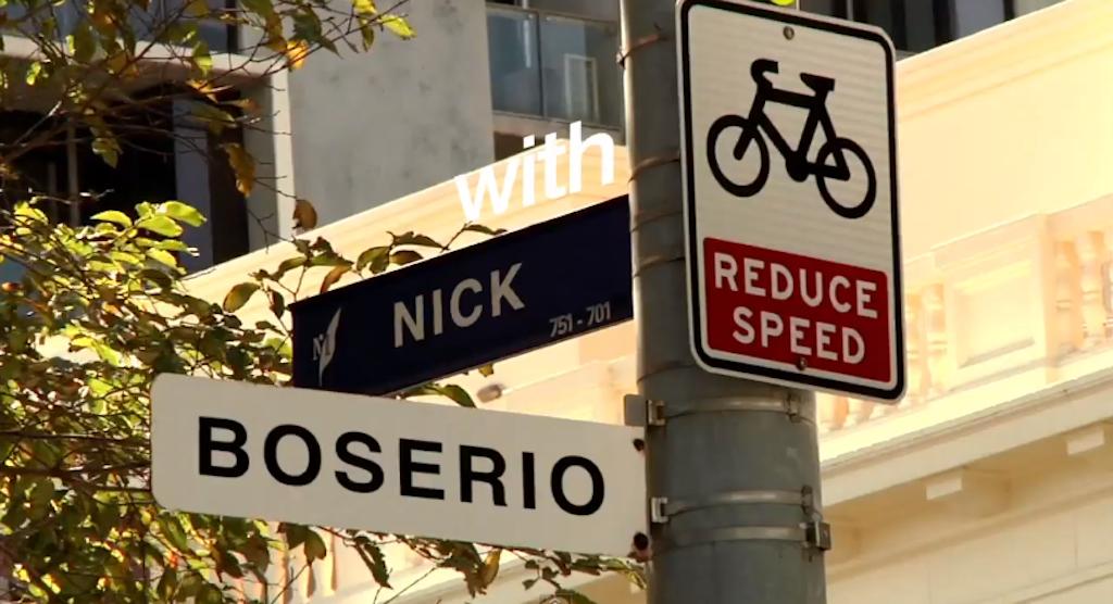 Nick Boserio Melbourne