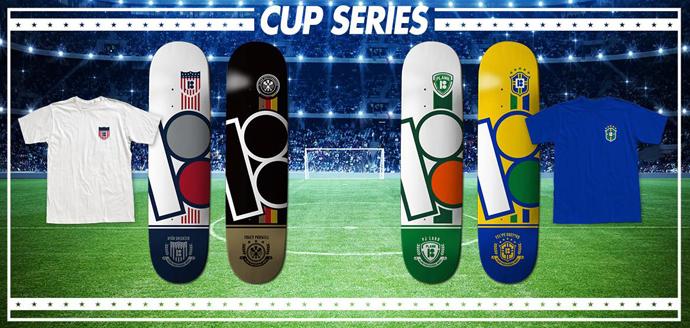 Plan B Cup Series