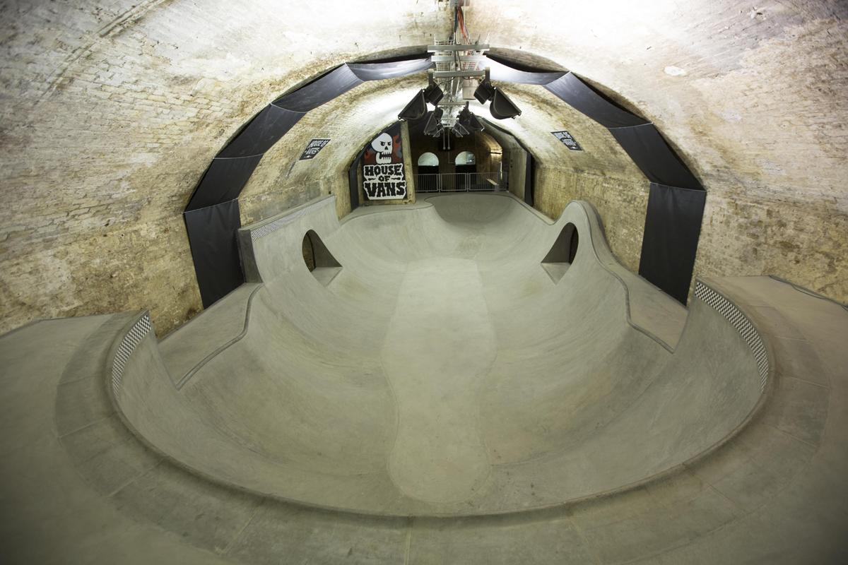 HOV LDN bowl