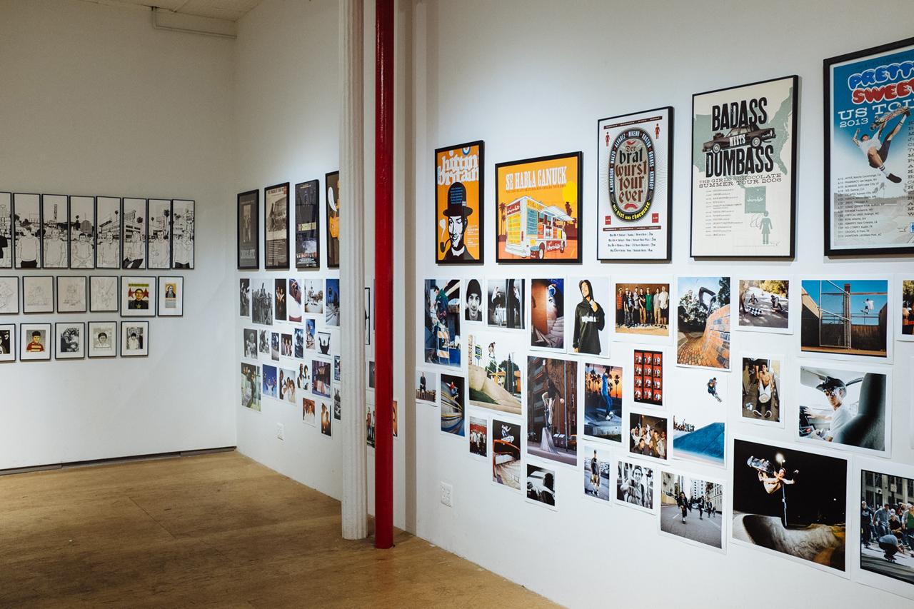 chocolate-skateboards-20-year-anniversary-art-exhibit-4