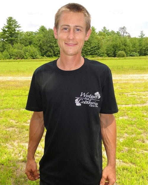 Brandon Wesgate
