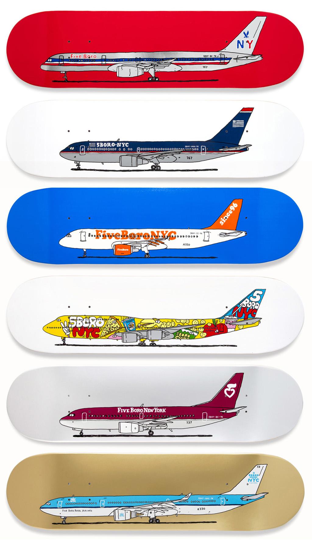 5B_X Stefan_Airline_Series_Release