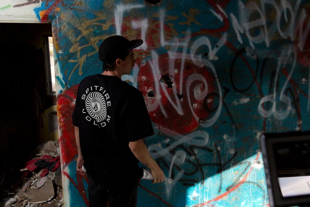 Kyle in black tee 2