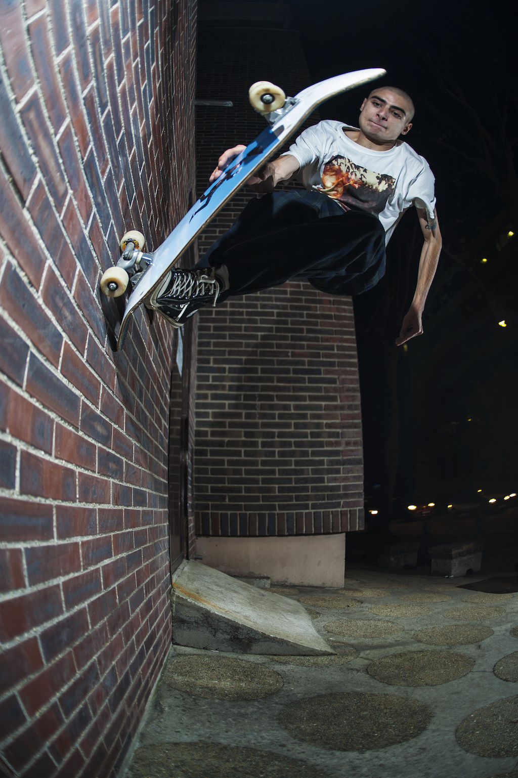 kev rodrigues earlygrab beenplant wallride