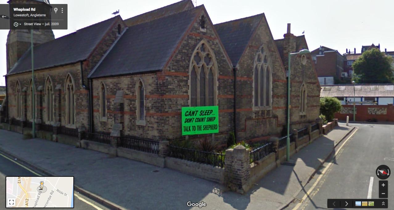 church green kopie