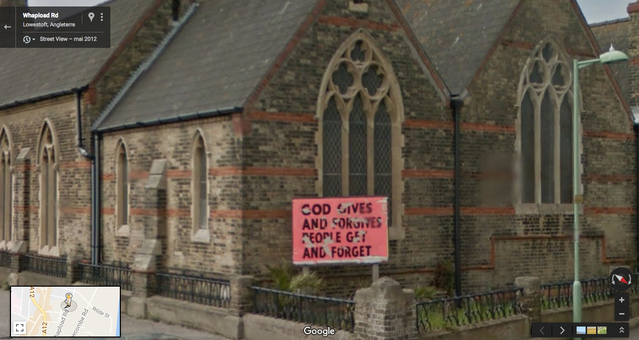 church red kopie